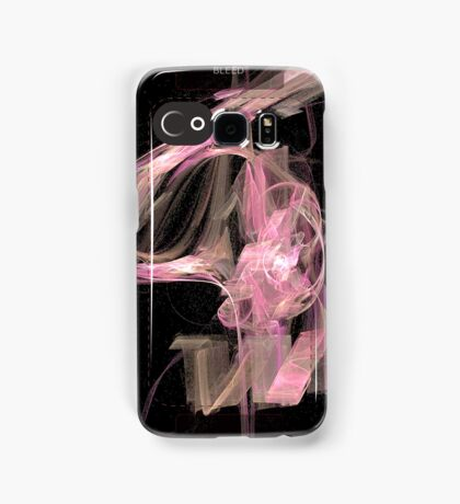 Flame Samsung Galaxy Case/Skin