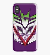 Jokercons: Wire So Serious? (iPhone case) iPhone Case