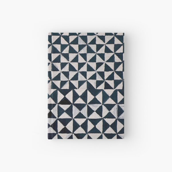 Untitled Finland Study 1 - 2015 Hardcover Journal