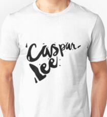 Caspar Lee - Logo Slim Fit T-Shirt