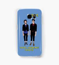 FOTC - Cool Looking Idiots (iPhone Case) Samsung Galaxy Case/Skin