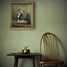 Table For One by Luis Ferreiro