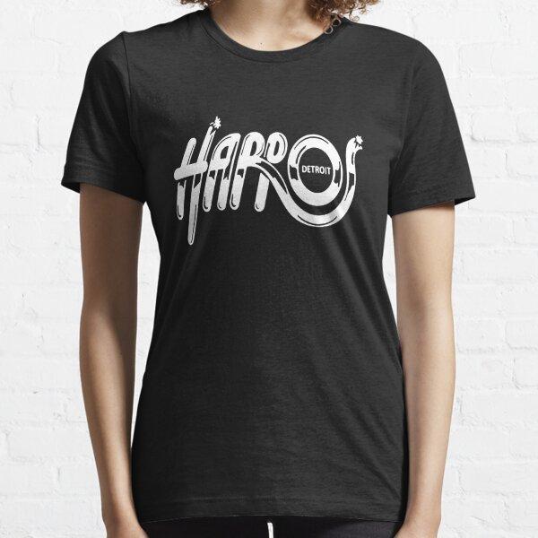 Harpos Detroit Essential T-Shirt