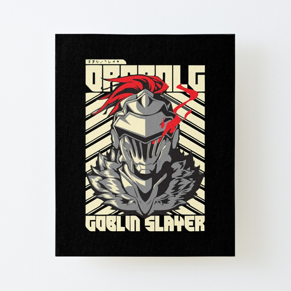 Knight Merch Mounted Print By Weduswu Redbubble