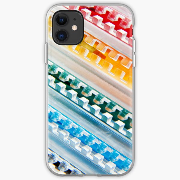 Colourful journey (iPhone case) iPhone Soft Case