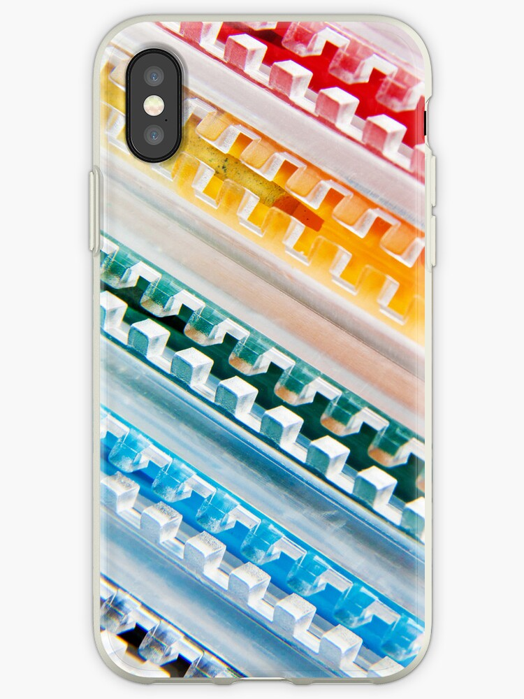 Colourful journey (iPhone case) by Lenka