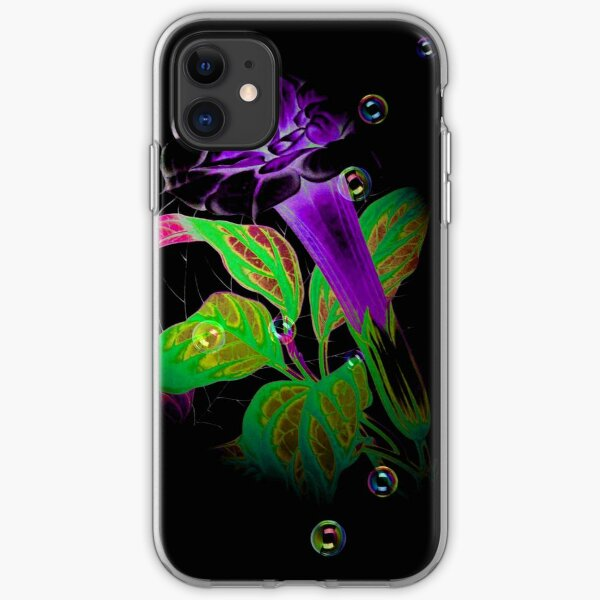 Neon © iPhone Soft Case