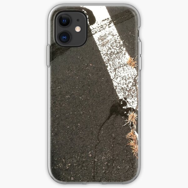Parking Space Case iPhone Soft Case