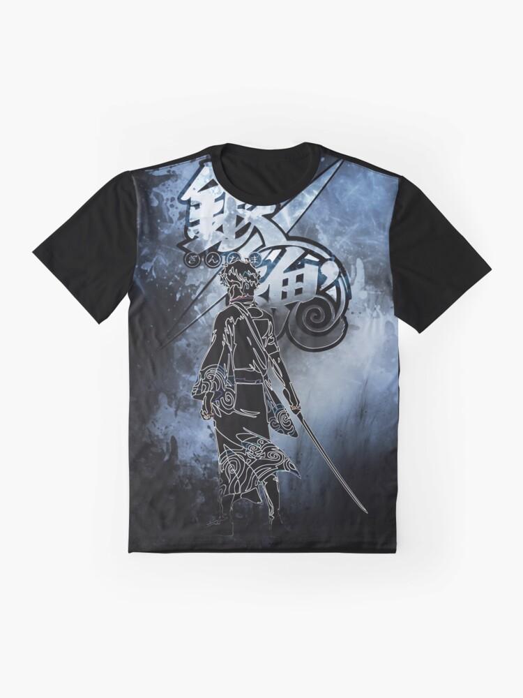 Alternate view of Wooden sword Awakening Graphic T-Shirt