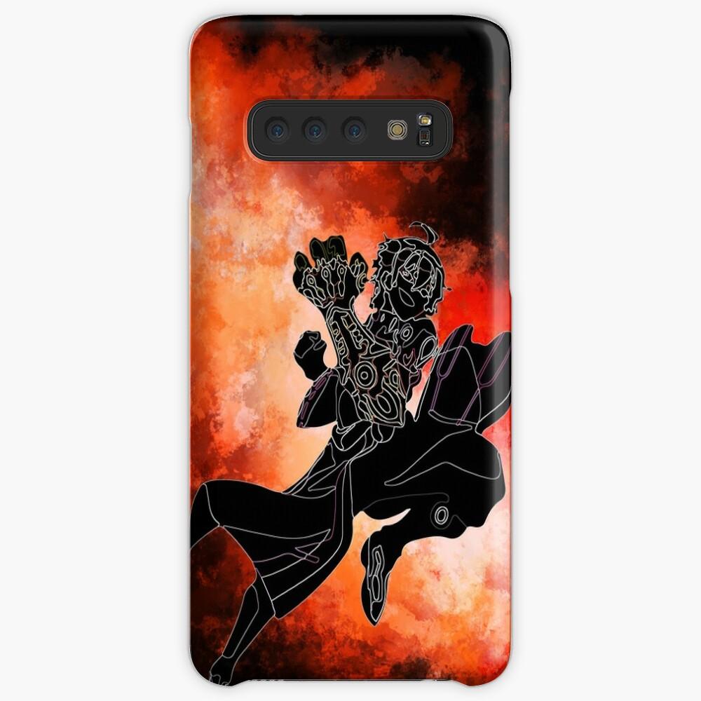 Demon's arm Awakening Case & Skin for Samsung Galaxy