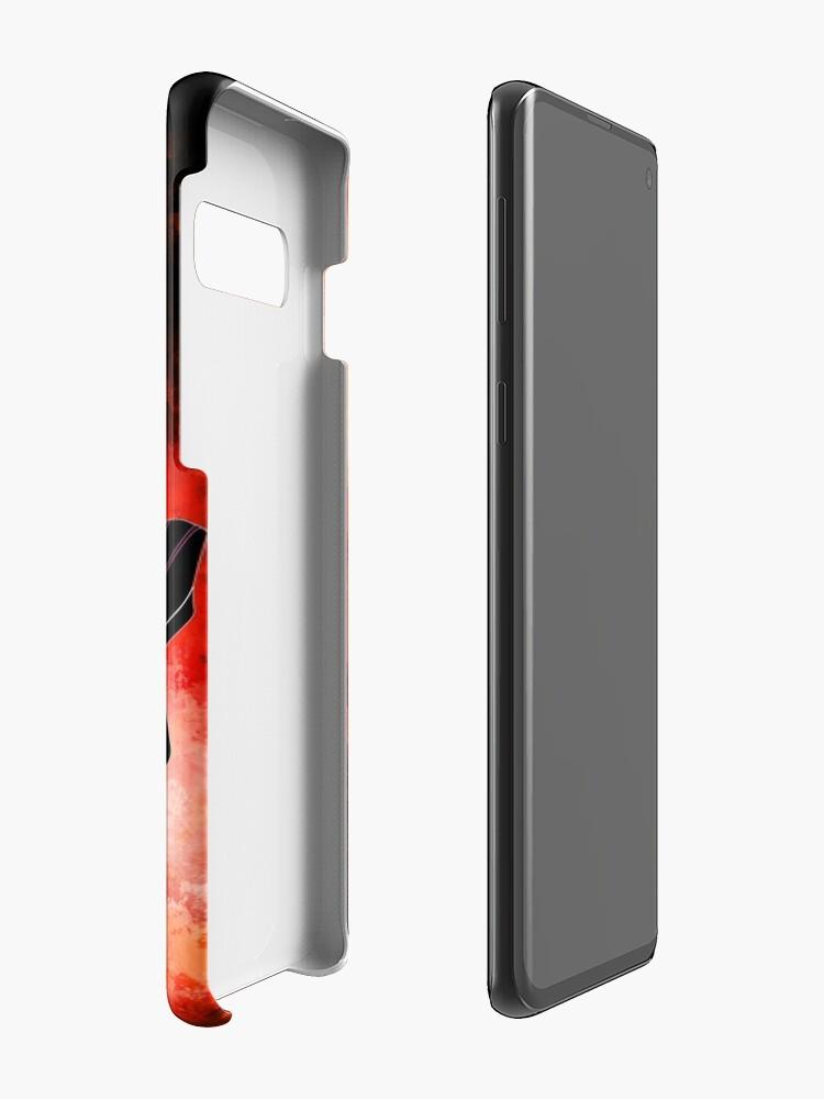 Alternate view of Demon's arm Awakening Case & Skin for Samsung Galaxy