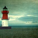 A Lighthouse by ROSE DEWHURST