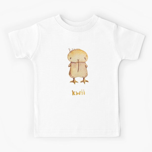 Kwii for kid clothes Kids T-Shirt