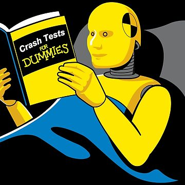Crash Test for Dummies by MarcosStyLL