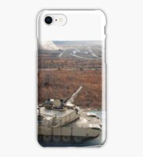 Abrams iPhone Case/Skin