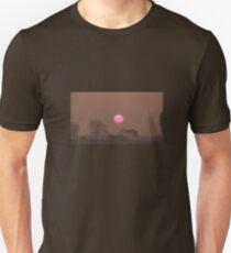 The Pink Sun T-Shirt