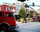 City Drug Fire #2 by © Joe  Beasley IPA