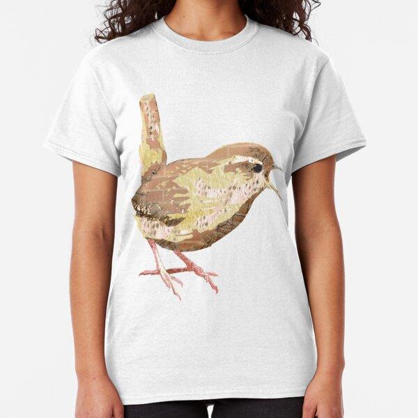 Wren - Laudea Martin Classic T-Shirt