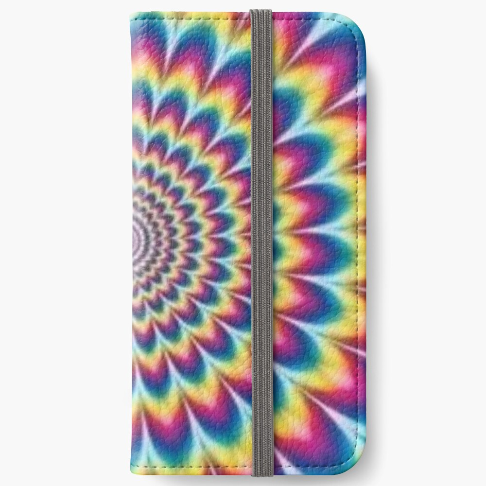 Psychedelic Art, wallet,1000x,iphone_6s_wallet-pad,1000x1000,f8f8f8