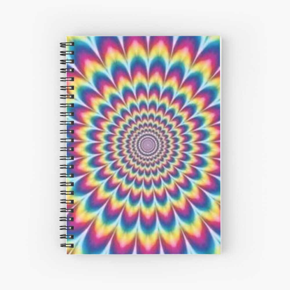 Psychedelic Art, sn,x1000-pad,1000x1000,f8f8f8