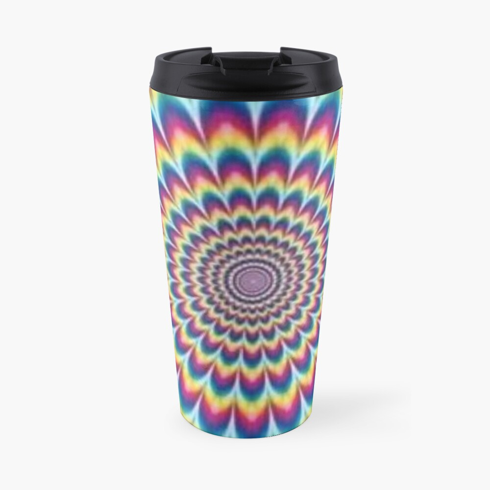 Psychedelic Art, mug,travel,x1000,center-pad,1000x1000,f8f8f8