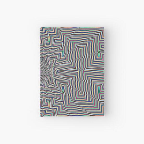 Psychedelic Art Hardcover Journal