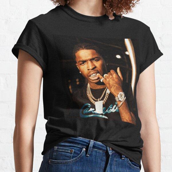 Young Smoke Classic T-Shirt