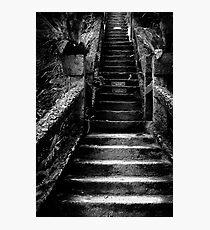Spanish Castle Dreams III Photographic Print
