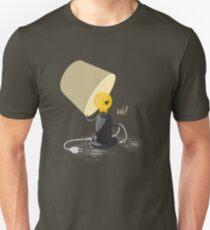 Hi light Unisex T-Shirt