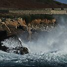 Sea Spray by James1980
