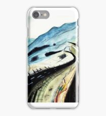 Lake District iPhone Case/Skin