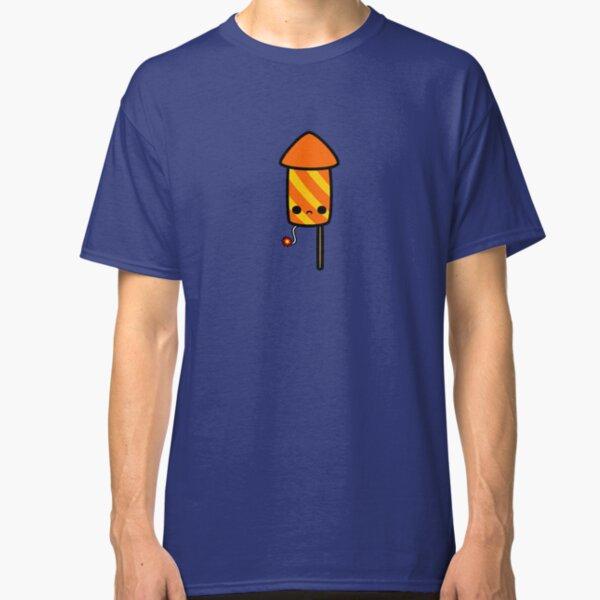 Cute firework Classic T-Shirt