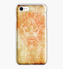 book of souls iPhone Case/Skin