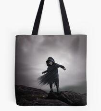 Wraithling Tote Bag