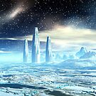 Wintercoast by Hugh Fathers