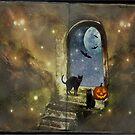 Halloween stories von MarieG