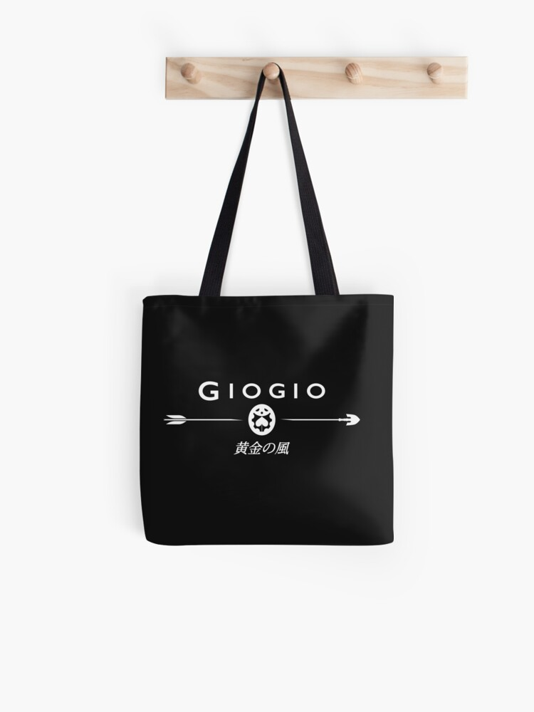 Giogio Golden Wind Stand Arrow Tote Bag By Rzera Redbubble Shop the top 25 most popular ranking keywords at the best prices! giogio golden wind stand arrow tote bag by rzera redbubble