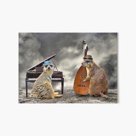Hot Jazz Trio Galeriedruck