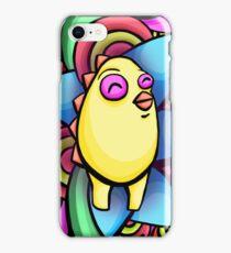 Coo iPhone Case/Skin