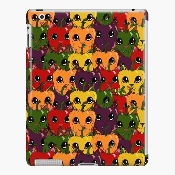 Paprikatze iPad Snap Case