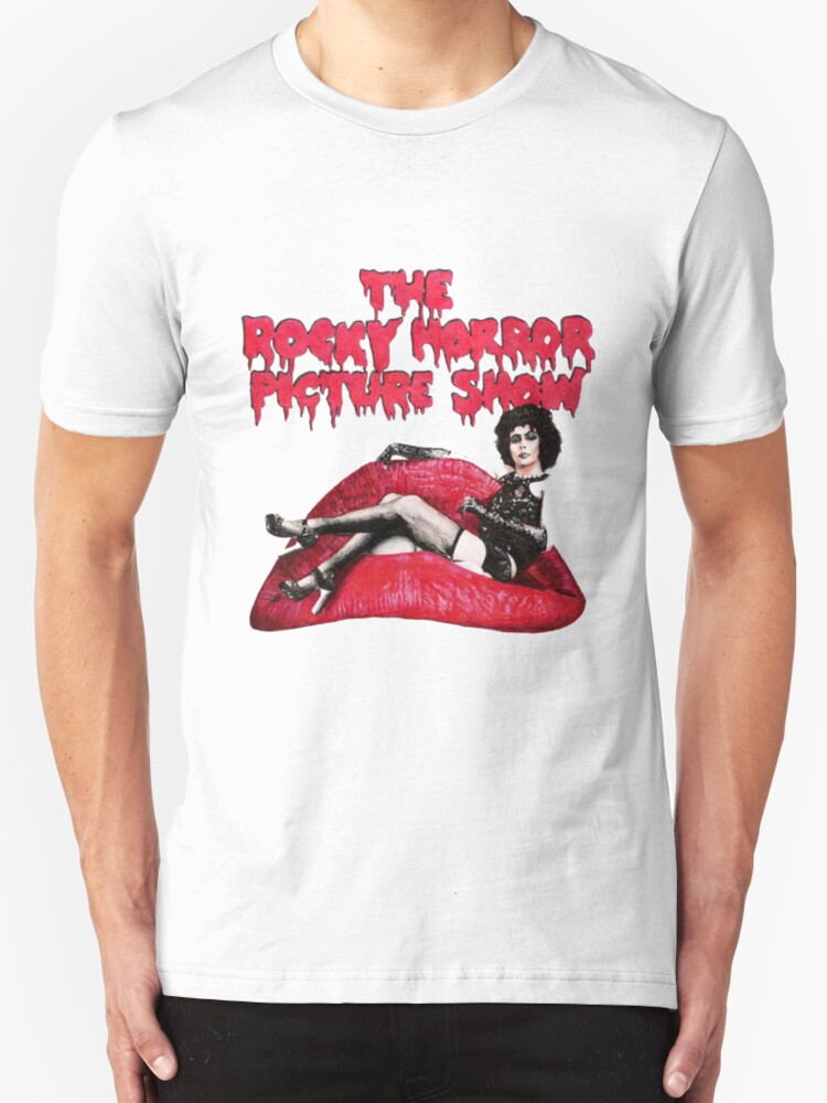 Rocky horror picture show hoodie