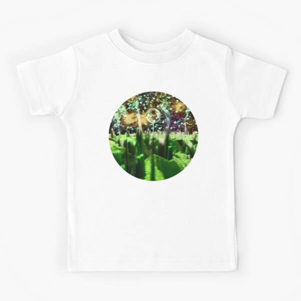 Dacellafint Version 2 Kids T-Shirt