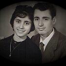 Mum and Dad by Joseph Colella