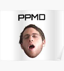 PPMD Kreygasm Poster