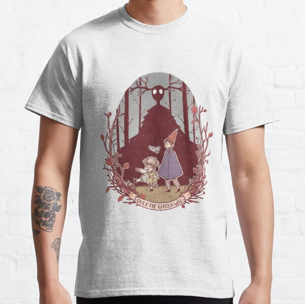 Over The Garden Wall Classic T-Shirt