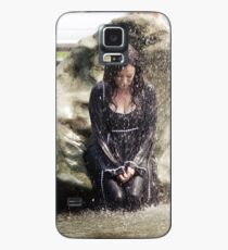 Dreams of Death [Mary McDonnell] Case/Skin for Samsung Galaxy