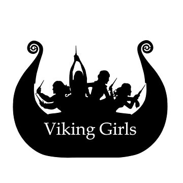 Viking Girls by Durrantulah