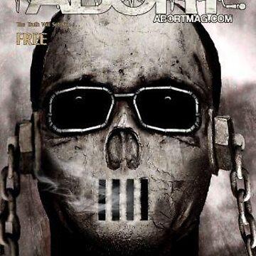 RUFUS the Death Machine by BlakkWear