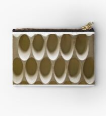 Shadows And Shapes Studio Pouch