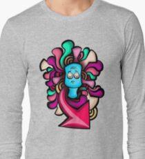 Foo Long Sleeve T-Shirt